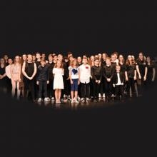 Diapason d'oro – Premiazione e concerto dei vincitori 5^ edizione