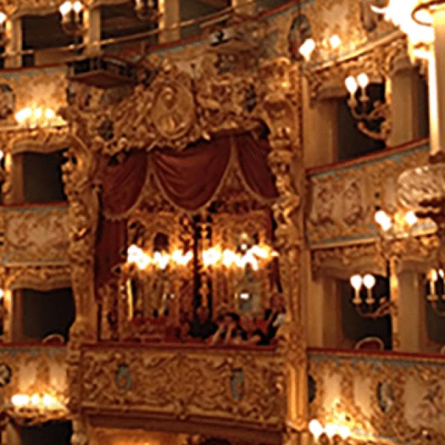 Signore/i… all'Opera!