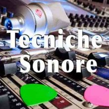 Tecniche sonore