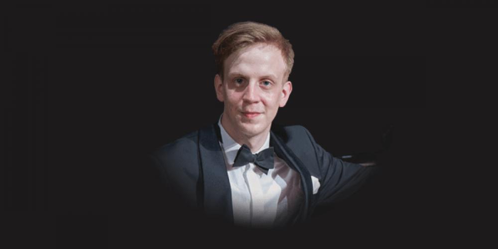 Tymoteusz Bies<br />pianoforte