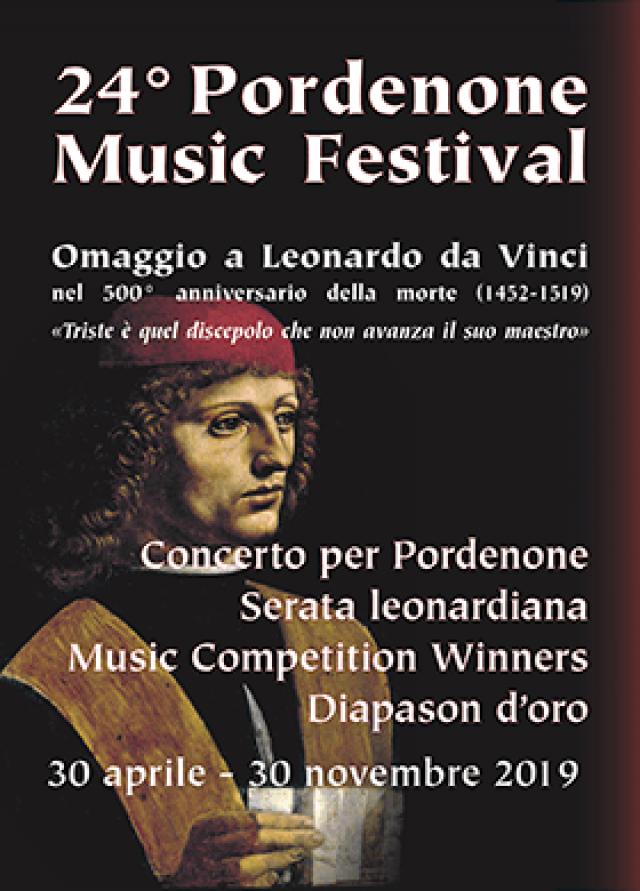 Pordenone Music Festival