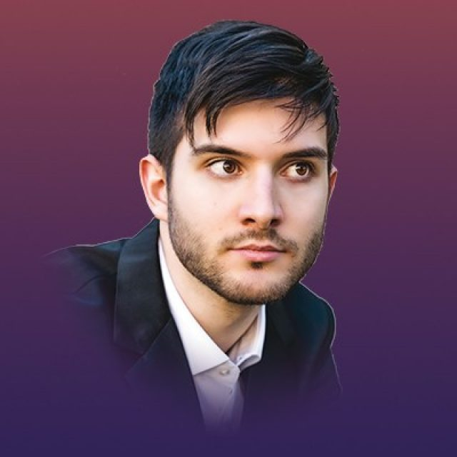 Stefano Andreatta<br />pianist