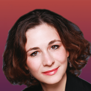 Gala Chistiakova<br />pianist