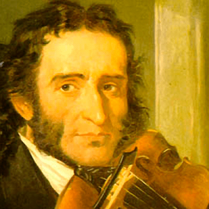 La leggenda di Paganini<br /> melologue for actor, violin and guitar