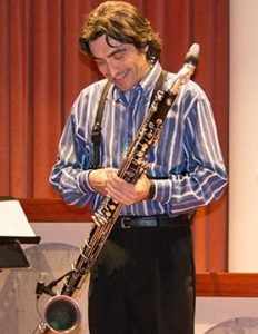Clarinetto Basso